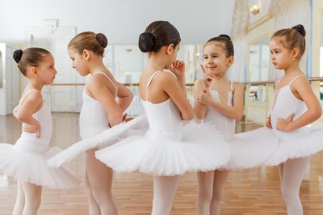 さいたま市 子供 バレエ教室