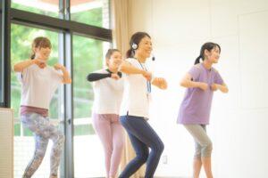 南浦和の利用用途 ダンス教室にうってつけ