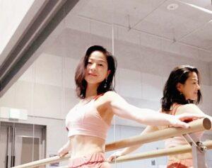 Balletone バレトン教室 南浦和スタジオ インストラクター