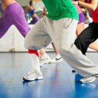 南浦和 ダンススタジオ ダンス教室