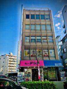 さいたま市 南浦和 貸しスタジオ レンタルスペース シニア 調(TASUKINO)スタジオ アクセス