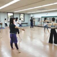Balletone レッスン 南浦和スタジオ バレトン教室