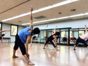 Balletone バレトン教室 南浦和スタジオ バレトン教室