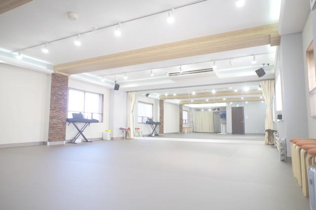 南浦和駅 徒歩3分 南浦和 調(つきの) レンタルスタジオ