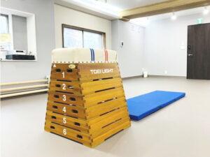 子ども体操 運動教室 南浦和スタジオ