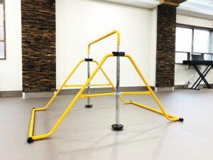 鉄棒 こども体操 運動教室 南浦和レンタルスタジオ