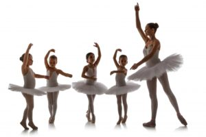 南浦和 キッズバレエ バレエ ダンス 教室 スクール