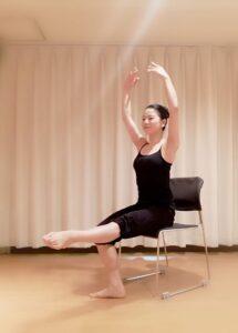 Balletone バレトン教室 南浦和スタジオ 講師