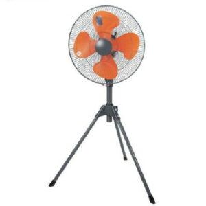 工場扇 工業扇 換気 空気の入れ替えに使える パワフル扇風機