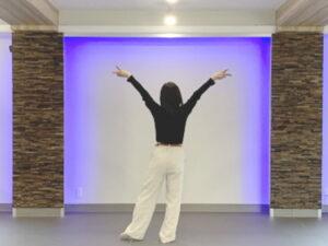 南浦和スタジオ 壁 変色