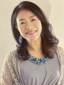 ヒロコ英語ピアノ 英語リトミック教室 講師 菅原博子